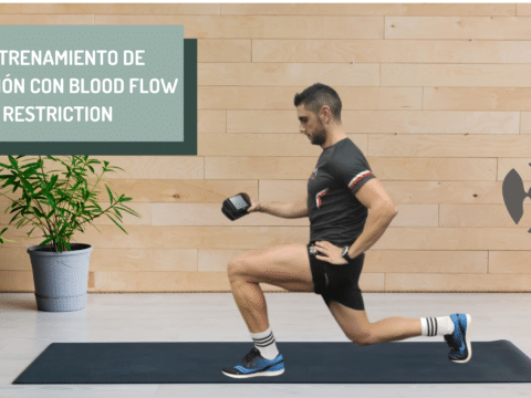 entrenamiento de oclusión blood flow restriccion