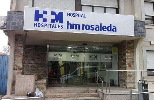 HM ROSALEDA