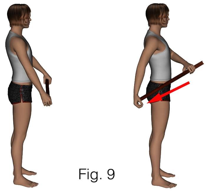 estiramiento-posterior-con-palo-2-dibujos-brazo-derecho