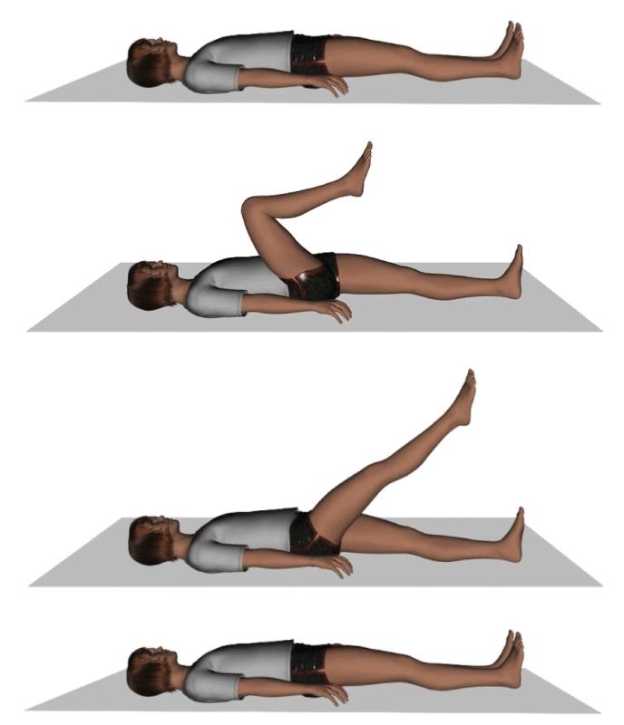 ejercicios cadera gallego