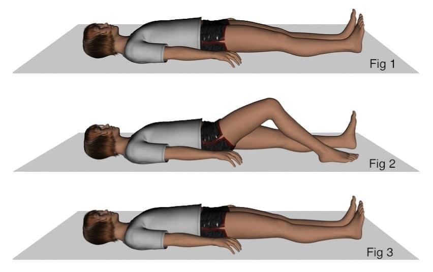 flexion-rodilla-cama